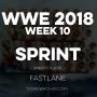 Artwork for WWE 2018 Week 10 Sprint