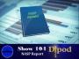 Artwork for Show 104 - The NASP Report