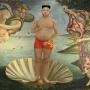Artwork for #19 Happy Birthday Kim Jong-Un! | Ian Easton