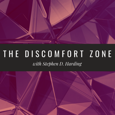 The Discomfort Zone show image