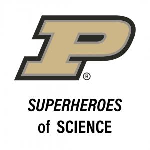Superheroes of Science