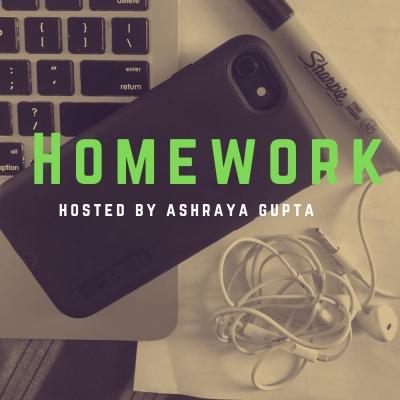 Homework show image