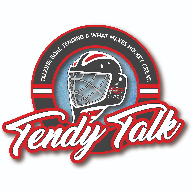 Artwork for Tendy Talk Episode 14 - Kelly Hrudey