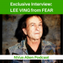 Artwork for Exclusive Interview with Punk Rock Icon Lee Ving from FEAR.