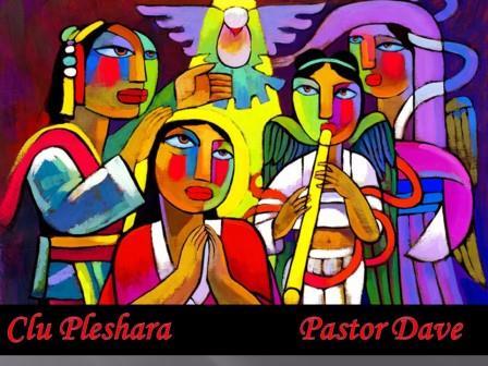 Clu Pleshara