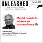 Artwork for 302. Srikumar Rao on using mental models to achieve an extraordinary life