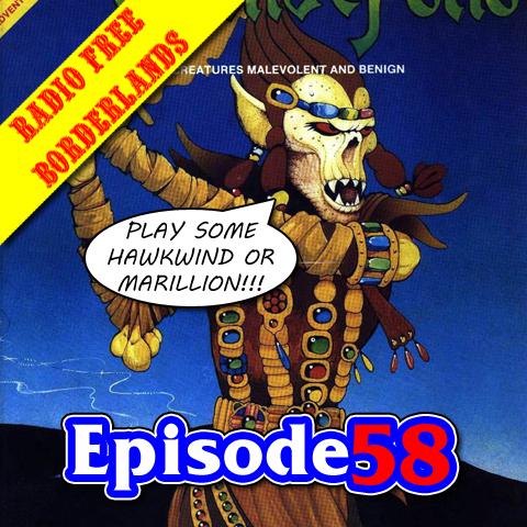 Episode 58: Retro Review - Fiend Folio (1981)