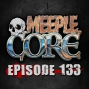 Artwork for MeepleCore Podcast Episode 133 - Exodus Fleet, Red Outpost, Abandon All Artichokes, Dice Tower Awards, and more!