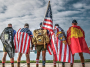 Artwork for Bringing Patriotism Back: Chris White from Freedom Hard