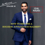 Artwork for Invincible0019-How to become a success-attraction magnet with Vishal Morjaria