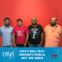 Artwork for Ep. 348: Cock & Bull feat. Siddharth Dudeja, Amit and Abbas