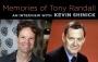 Artwork for EP045: Kevin Shinick / Memories of Tony Randall