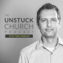 Artwork for Thom Rainer on How to Become a Welcoming Church - Episode 55