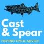 Artwork for Troy Lindner - Media SECRETS from a Fishing TV Host & World Traveler