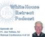 Artwork for 18 - Fr. Joe Tetlow SJ - Retreat Talk 4