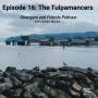 Artwork for Episode 16: The  Tulpamancers