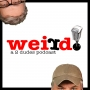 Artwork for #237:  Weird Remembers Chuck Barris