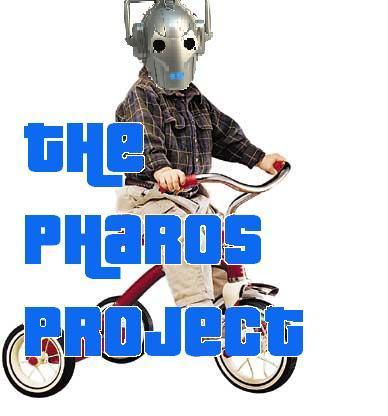 Pharos Project 12: The Big Balls