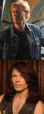 tspp #137-Theme Rock Show w/ Rudy Sarzo & Paul Dexter 08/11/10