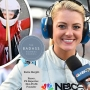 Artwork for Motorsports Reporter Katie Hargitt is Out to Fuel the Female
