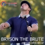 Artwork for Bryson The Brute - US Open Recap
