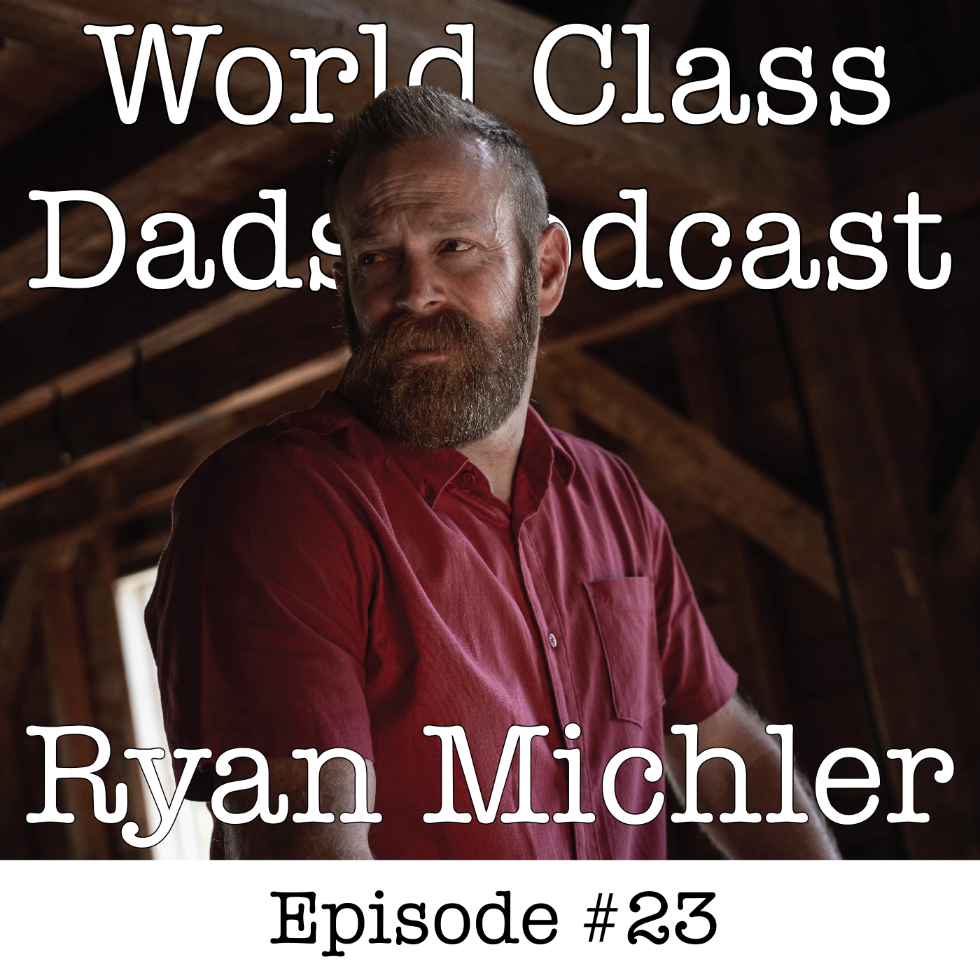 RYAN MICHLER: Living an Integrated Life