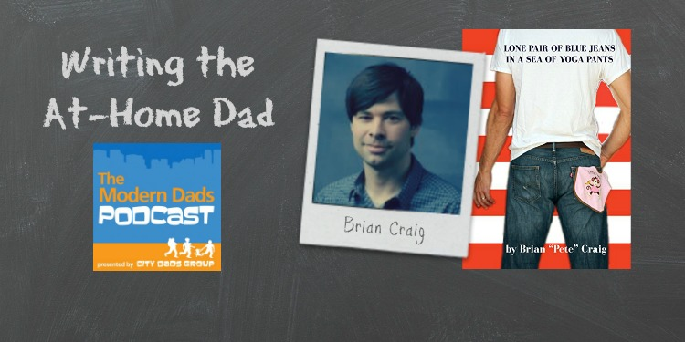 #58: Writing the At-Home Dad