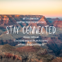 Artwork for March 29, 2020 - Stay Connected - Jeremy Ashworth