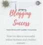 Artwork for 170.Blogging Success Course