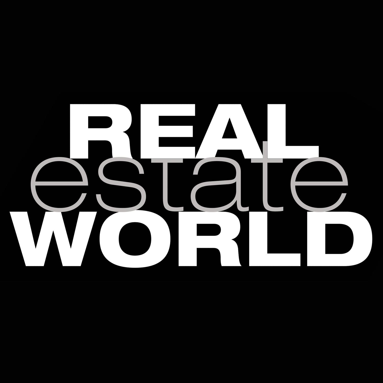 Real Estate World show art