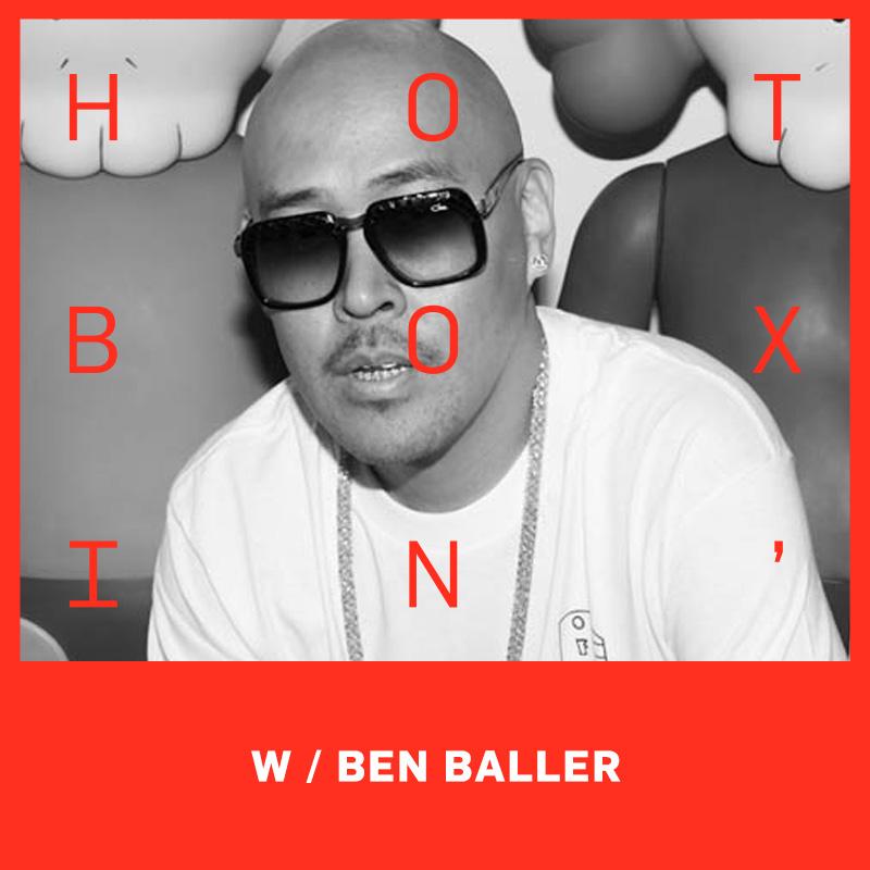 Celebrity Jeweler Ben Baller