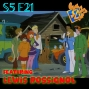 Artwork for What's With You? Scooby-Doo! Ep. 131 - Weird Winds of Winona