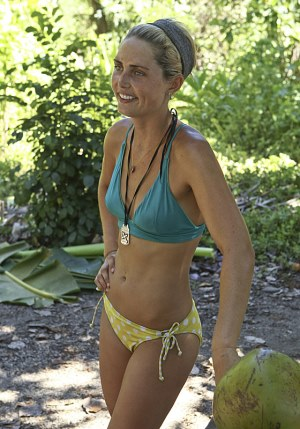 SFP Interview: Castoff from Episode 7 of Survivor Blood vs. Water