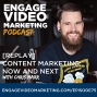 Artwork for EVM075 [REPLAY] Chris Marr: Content Marketing What's Now and What's Next