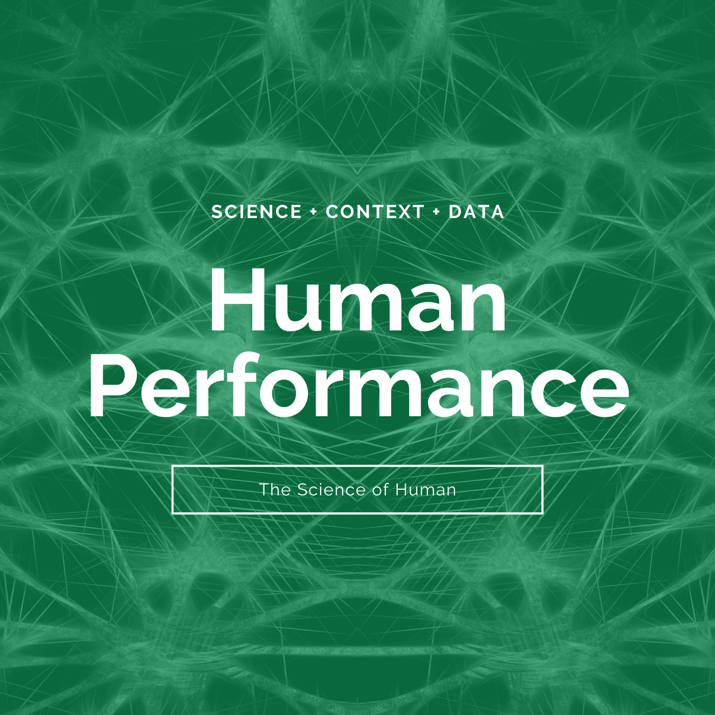 Science of Human Performance