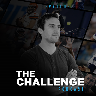 The Challenge Podcast show image