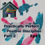 Artwork for Practically Perfect Positive Discipline Part 2