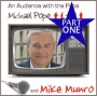 Artwork for with Mike Munro part 1