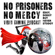 No Prisoners, No Mercy - Show 245