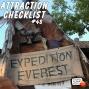 Artwork for Expedition Everest - Legend of the Forbidden Mountain - Disney's Animal Kingdom - Walt Disney World - Attraction Checklist #48