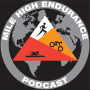 Artwork for #65 - Coach Will Murray and 303 Radio with Ironman Boulder