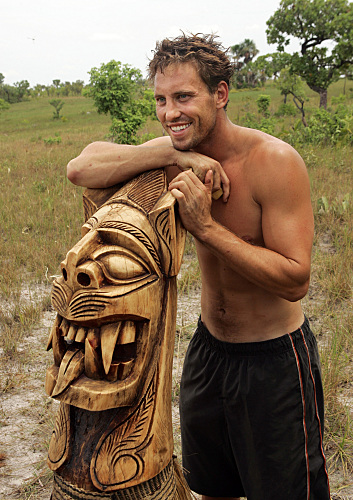 SFP Interview: Castoff from Episode 9 Survivor Tocantins