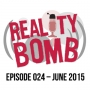Artwork for Reality Bomb Episode 024