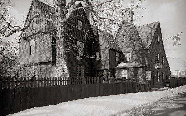 Ep. 287 - The House of the Seven Gables