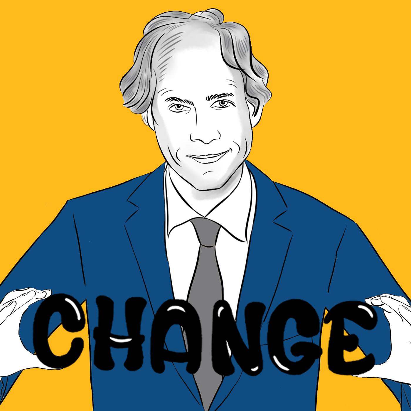 Episode 31 with CASS SUNSTEIN: Scaling Behavior Change