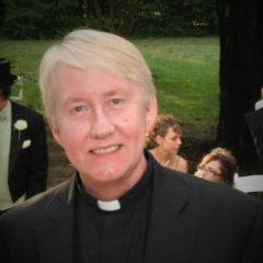 Episode 123 Rev. George Cunningham