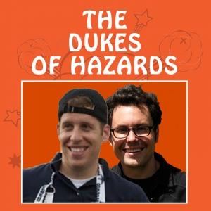 Dukes of Hazards: The Emergency Management Podcast