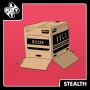 Artwork for Stealth feat. Tom Zalatnai