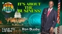 Artwork for FUNKY POLITICS PODCAST   It All About the Business!  w/ Ron Busby, CEO US Black Chamber of Commerce   KUDZUKIAN