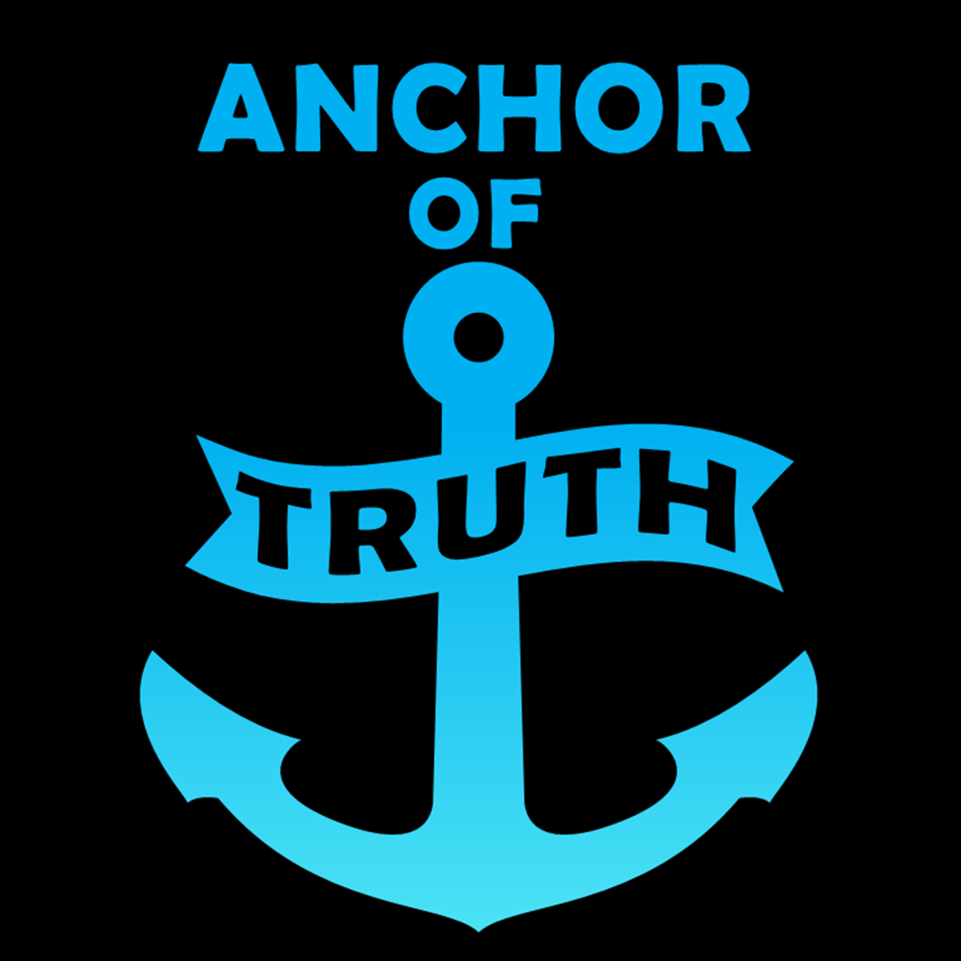 Anchor of Truth show art